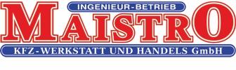 MAISTRO KFZ-Werkstatt und Handels GmbH aus Berlin